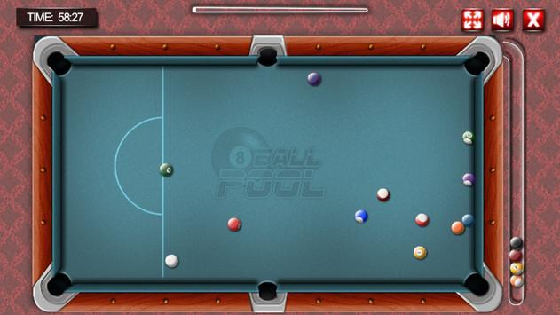 Billiards screenshot 3