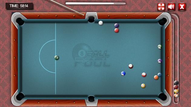 Billiards screenshot 6