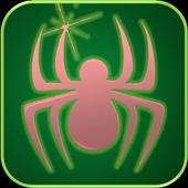 Spider Solitaire - Windows Classic icon
