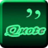 EvergreenQuote icon