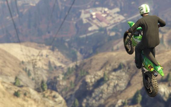 Motocross 3D Trial Bike Racing apk screenshot