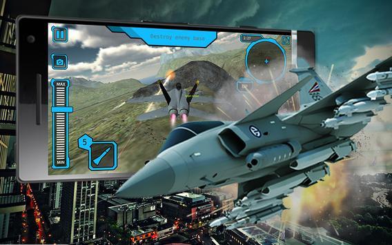 F18 Jet Fighter War Airplanes apk screenshot