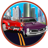 Xtreme Highway Traffic Race 3D icon