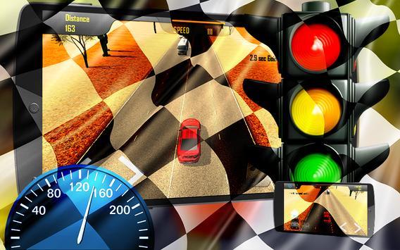 Xtreme Highway Traffic Race 3D screenshot 11
