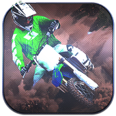 Trial Offroad Motorbike Racing icon