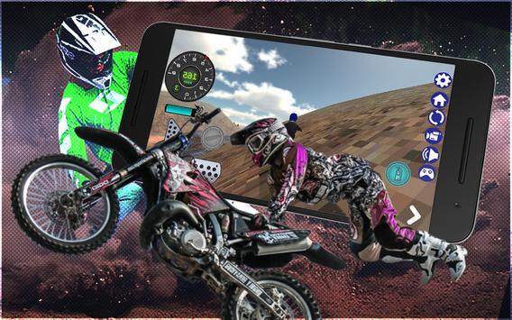 Trial Offroad Motorbike Racing apk screenshot