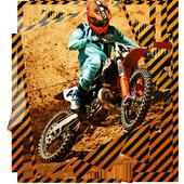 Extreme Motorbike Stunt Racing icon