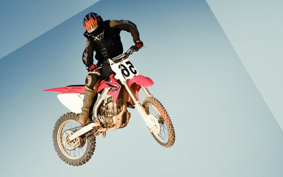 Extreme Stunt Motobike Jump 3D poster