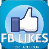 FB Likes icon