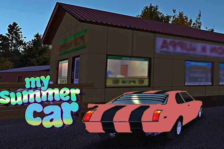 New My Summer Car 2017 Tips For Android Apk Download