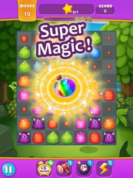 Magic Jelly Drops - Match 3 for Android - APK Download