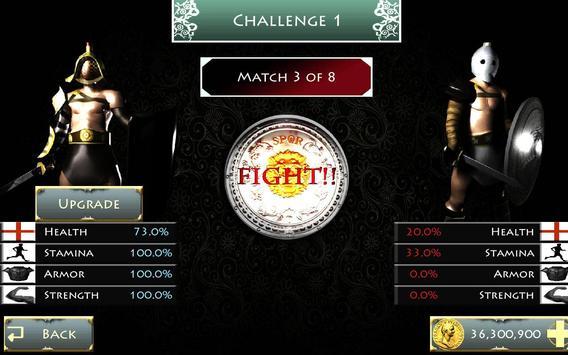Real Gladiators screenshot 10