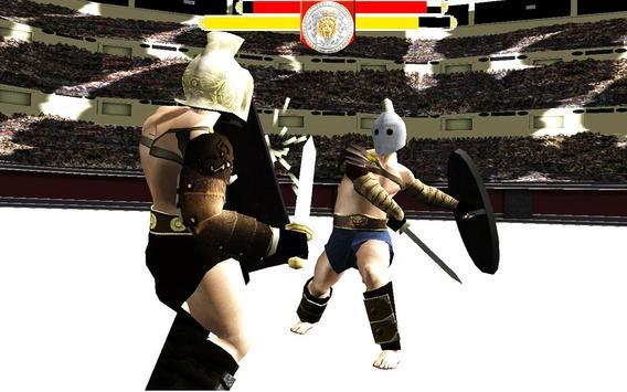 Real Gladiators screenshot 11