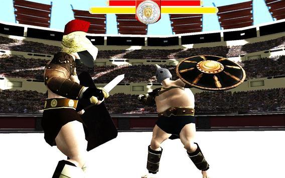 Real Gladiators screenshot 12