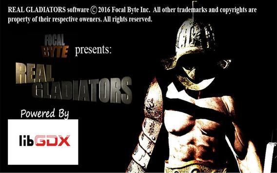 Real Gladiators screenshot 15