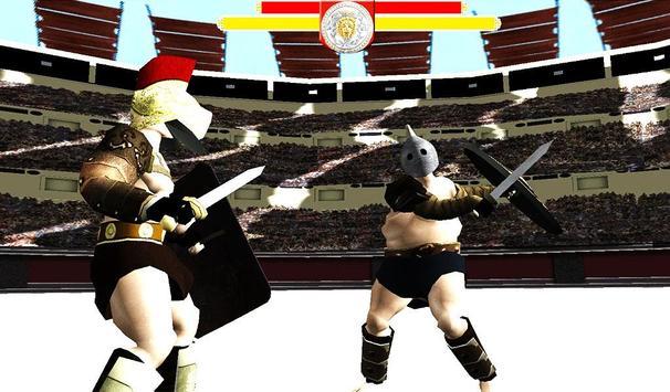 Real Gladiators screenshot 17