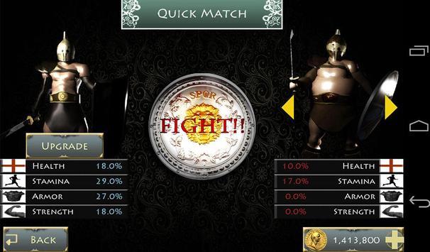 Real Gladiators screenshot 18