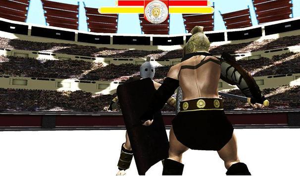 Real Gladiators screenshot 19