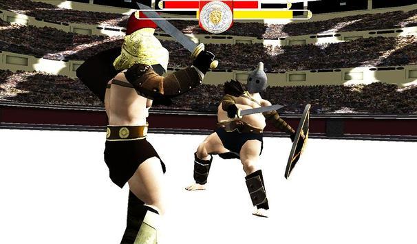 Real Gladiators screenshot 21