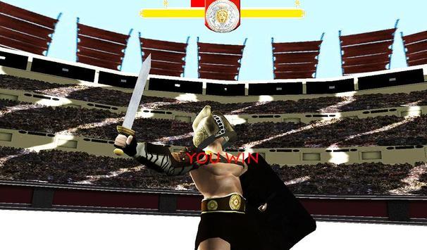 Real Gladiators screenshot 22