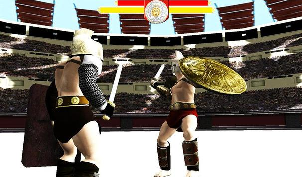 Real Gladiators screenshot 23