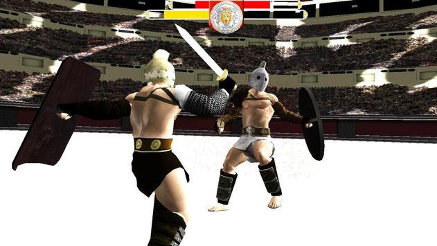 Real Gladiators screenshot 2
