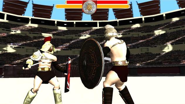 Real Gladiators screenshot 7