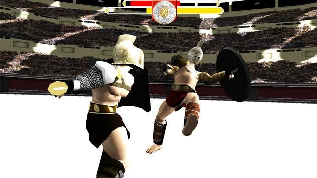 Real Gladiators screenshot 4