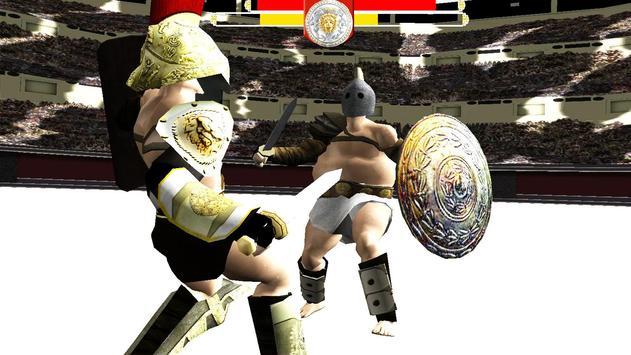 Real Gladiators screenshot 5