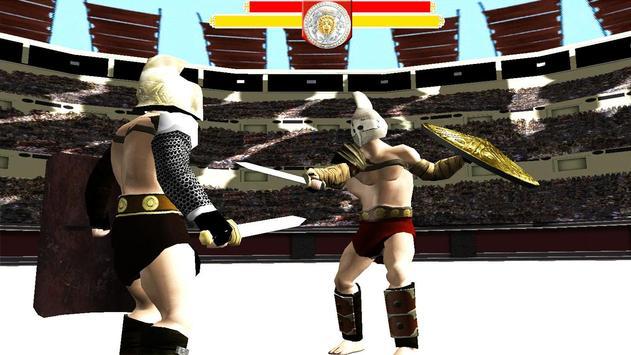 Real Gladiators screenshot 6