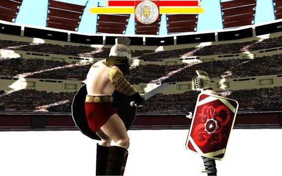 Real Gladiators screenshot 9