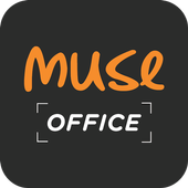 MuseOffice icon