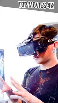 VR Movies 3D Simulator 😎 apk screenshot