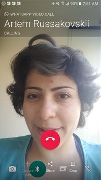 Enable WhatsApp Video Calls poster