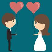 Wedding Ceremony Design Ideas icon