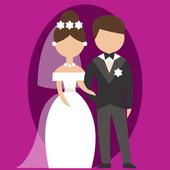 Wedding Checklist Planning icon