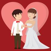 Wedding Dresses Design Ideas icon