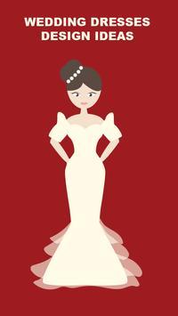 Wedding Dresses Design Ideas poster