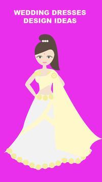 Wedding Dresses Design Ideas screenshot 2