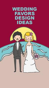 Wedding Favors Design Ideas apk screenshot