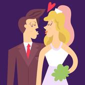 Wedding Flower Bouquets Ideas icon