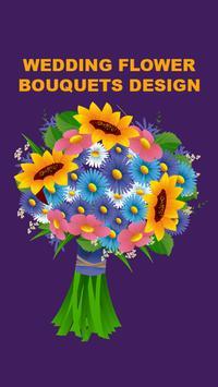 Wedding Flower Bouquets Ideas poster