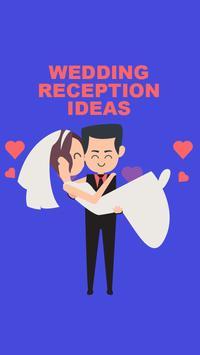 Wedding Reception Ideas poster
