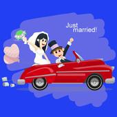 Wedding Wishes Ideas icon