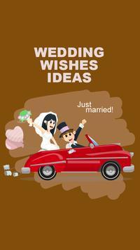 Wedding Wishes Ideas apk screenshot