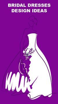 Bridal Dresses Design Ideas poster
