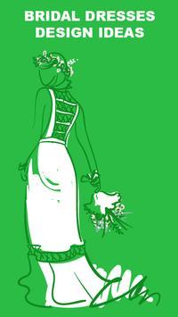 Bridal Dresses Design Ideas apk screenshot