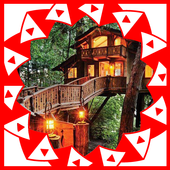 DIY Tree House Ideas icon