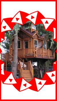DIY Tree House Ideas apk screenshot