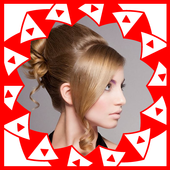 DIY Easy Hairstyles Tutorials icon